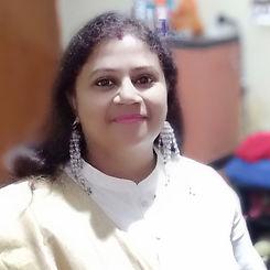 Rashmi Sarkar
