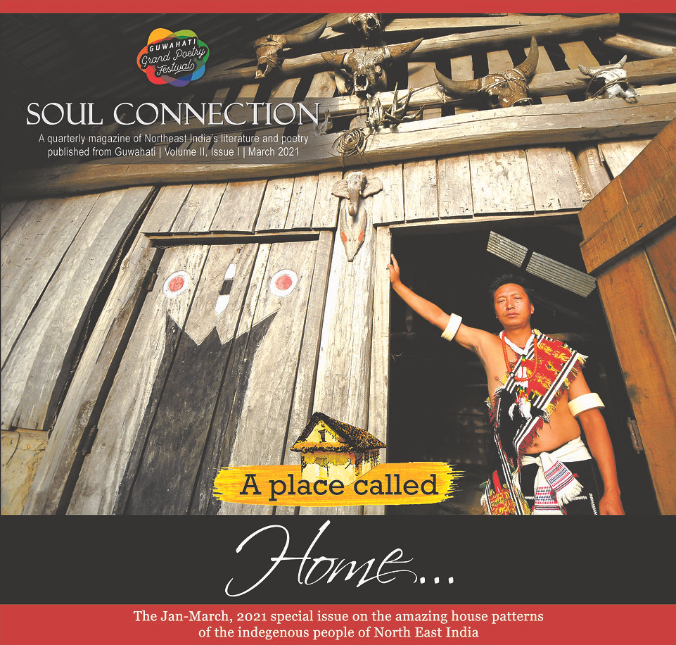 Soul Connection - A Place Called Home Pr