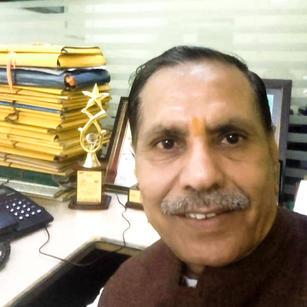 Kailash Ch. Sikhwal