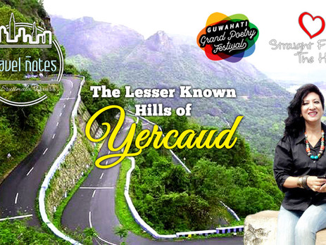 The Lesser Known Hills of Yercaud