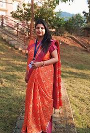 Namrata Talukdar