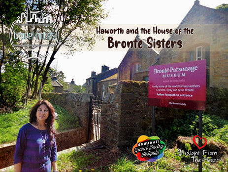 Haworth and the House of the Bronte Sisters