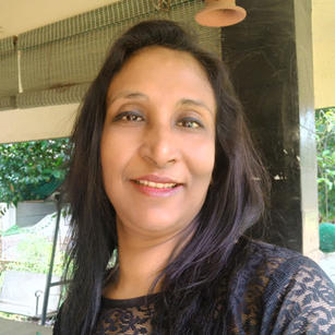 Jahnavi Borthakur