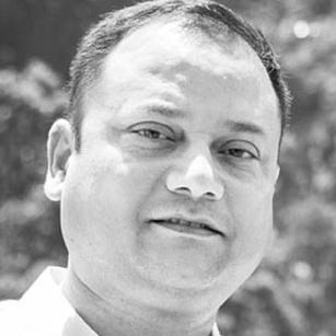 Manjit Kumar Sarma