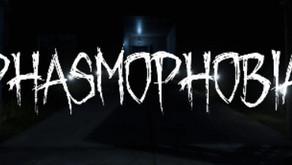 Valky-Reviews: Phasmophobia