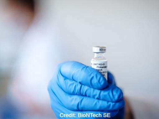 Pfizer/BioNTech's Project Lightspeed: The BNT162b2 Vaccine