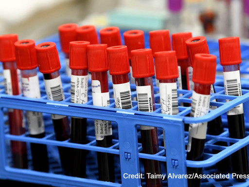 Moderna: Pioneering Vaccination With mRNA Therapeutics