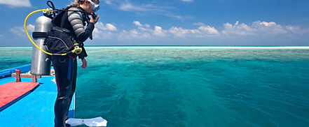 Skacząc z łodzi