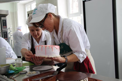 Occupational training Pastry-Cook