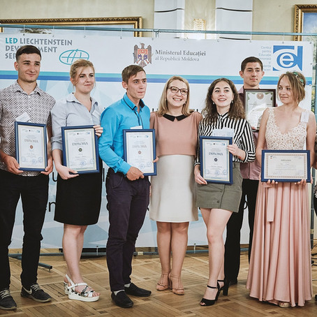 Best Business Plan Competition winners announced