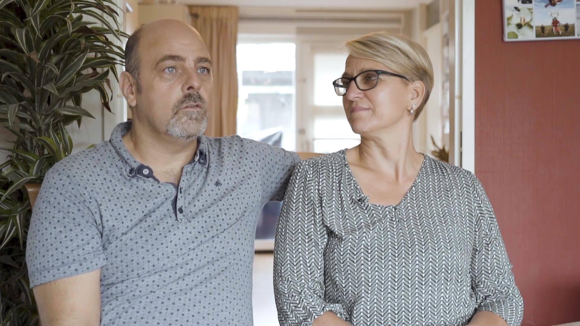 De toekomst van Wim en Astrid