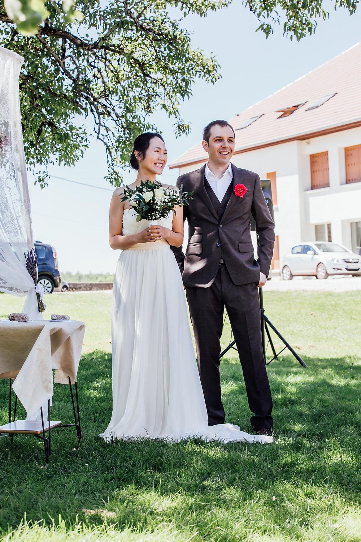 Mariage Doubs Ornans Bolandoz Besançon
