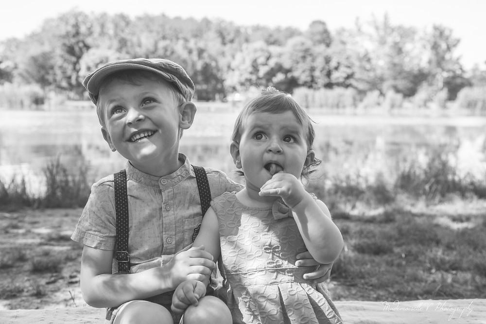 Portraits enfants Jura Doubs