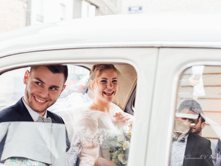 Mariage M&R : Premier mariage de la saison 2019 ...