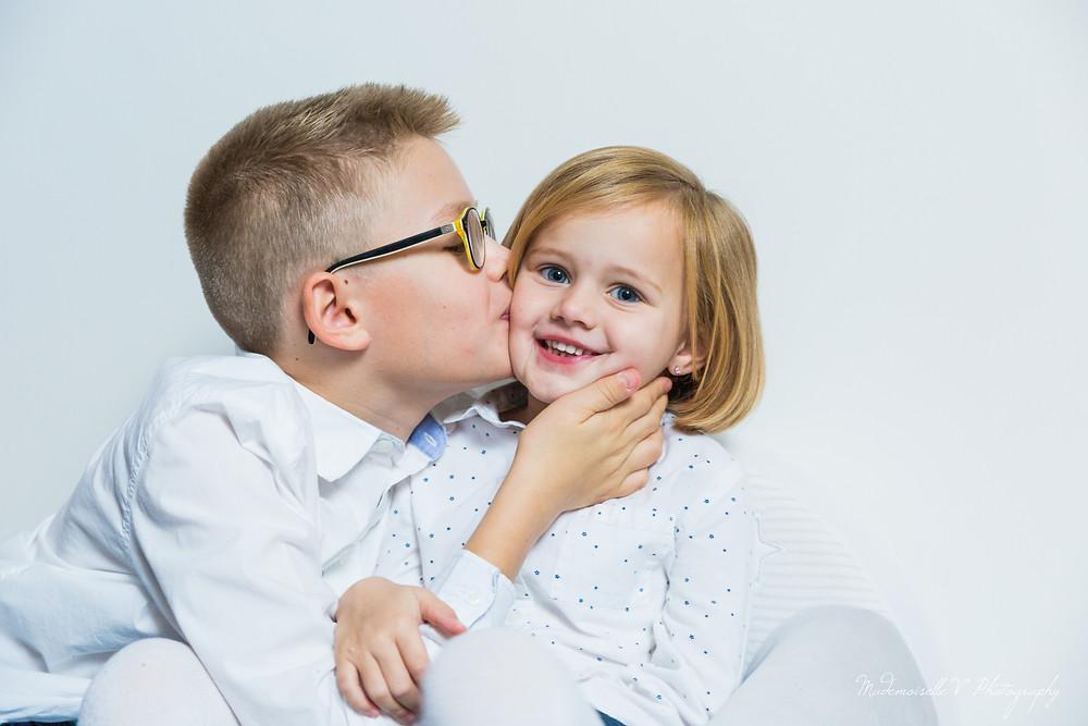 Séance Photo Jura Famille enfants