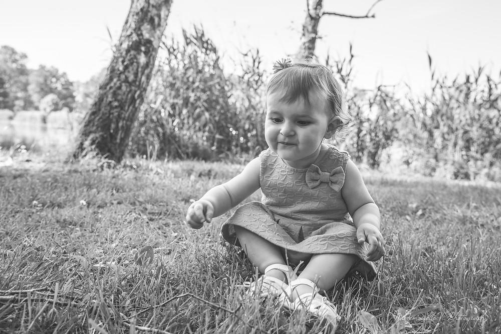 Portrait enfant fillette Jura Dole Besançon