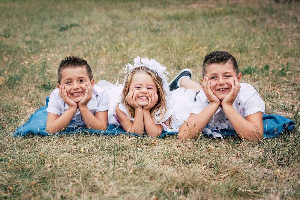 Séance Photo Enfants Doubs Jura