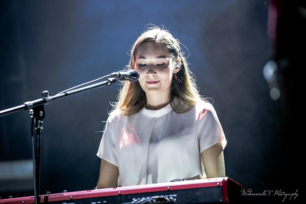 Pianiste Broken Back par Mademoiselle V' Photography