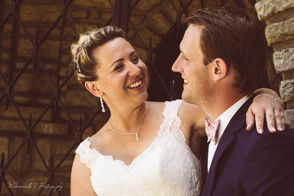 Mariage by Mademoiselle V' Photography