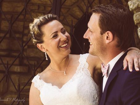 [Retour sur] le mariage de Matthieu & Angie - Août 2016