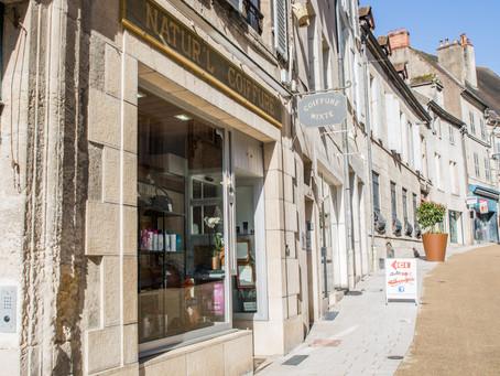 Natur'L Coiffure, Salon de coiffure à Dole (39)