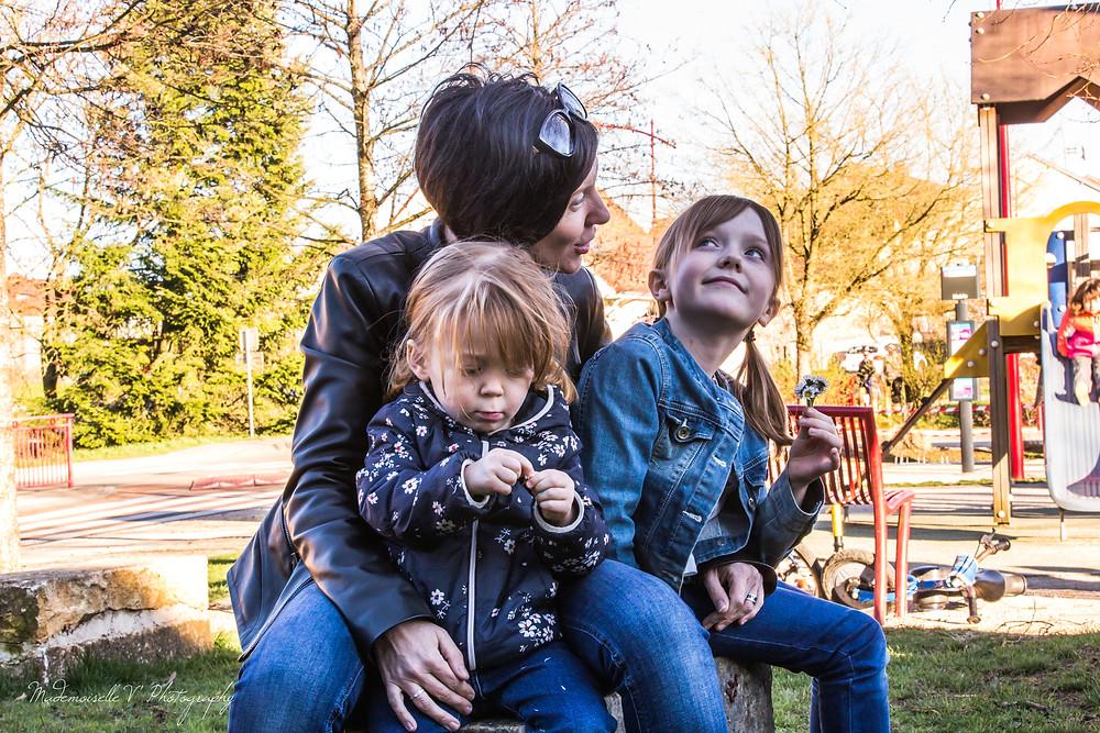 Séance Photo Famille Bourgogne Franche-Comté