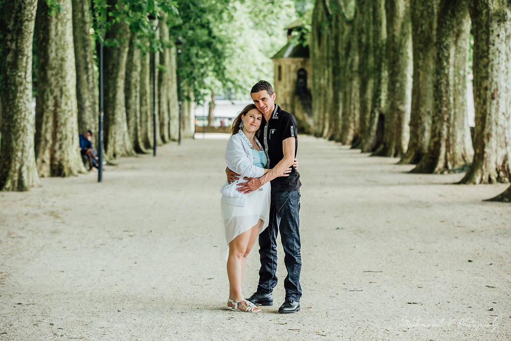 Séance Photo Couple Besançon
