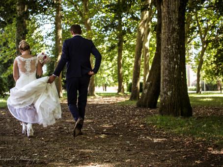 Mariage de Matthieu & Angie - The End