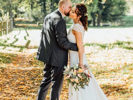 M&D - Dernier mariage de l'année ...