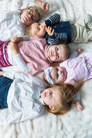 Séance Photo Enfants Jura