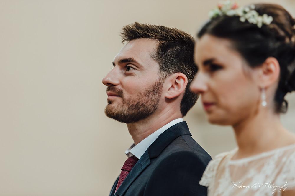 Mariage Haute-Saône Couple Photographe Rioz