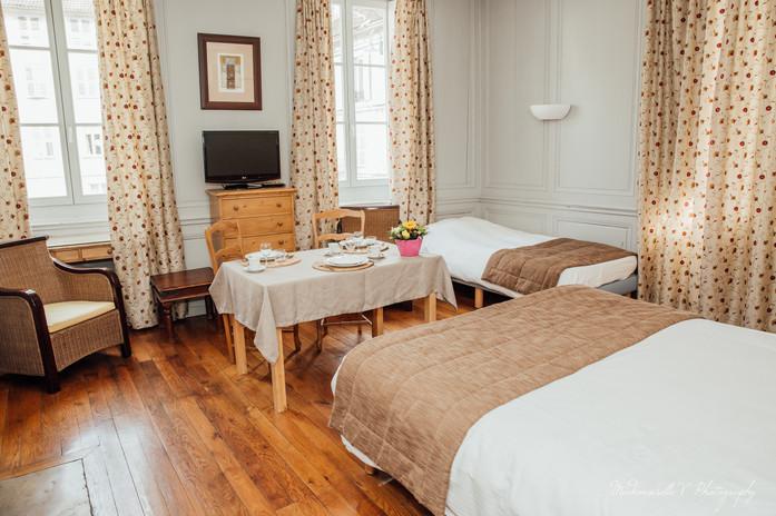 Hotel Photographe Salins les Bains Jura