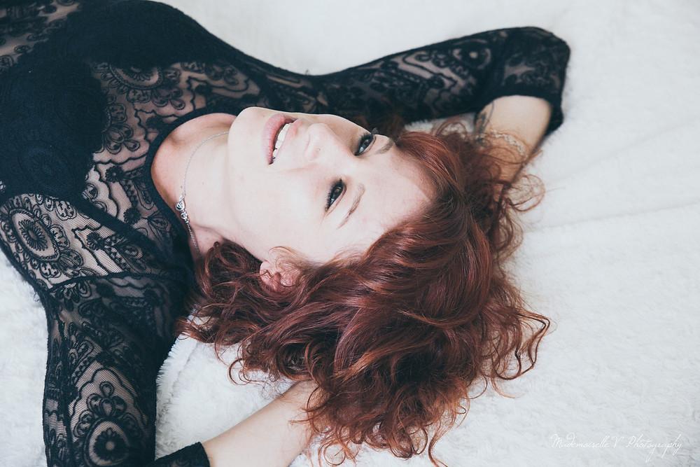 Séance Photo Femme Portrait