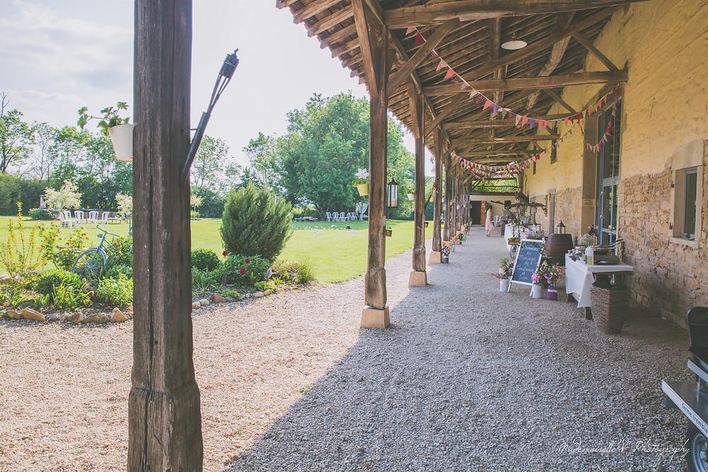 Photographe Mariage Ain Bresse Franche-Comté La ferme du tremblay