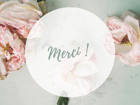 Concours Facebook - Séance Photo !