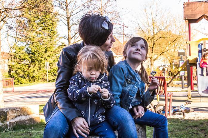 Séance Photo Famille Besançon