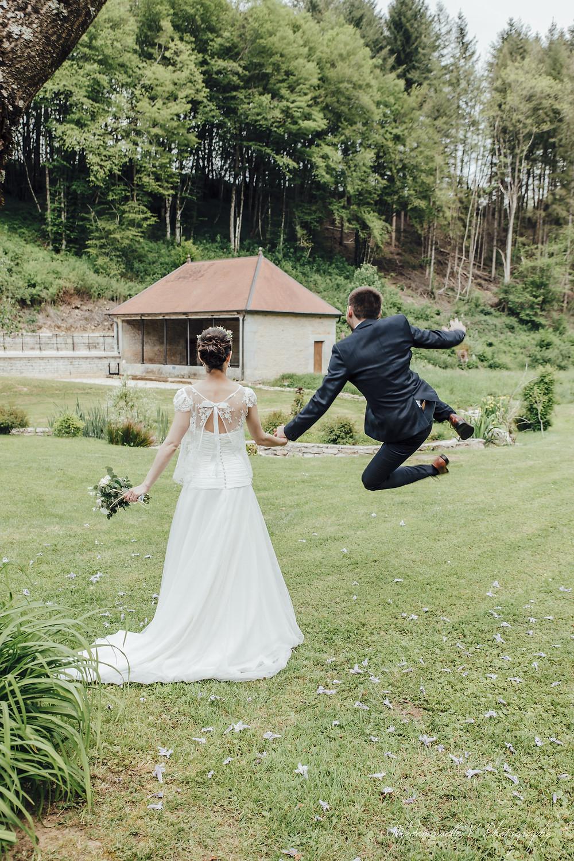 Mariage Haute-Saône Couple Photographe