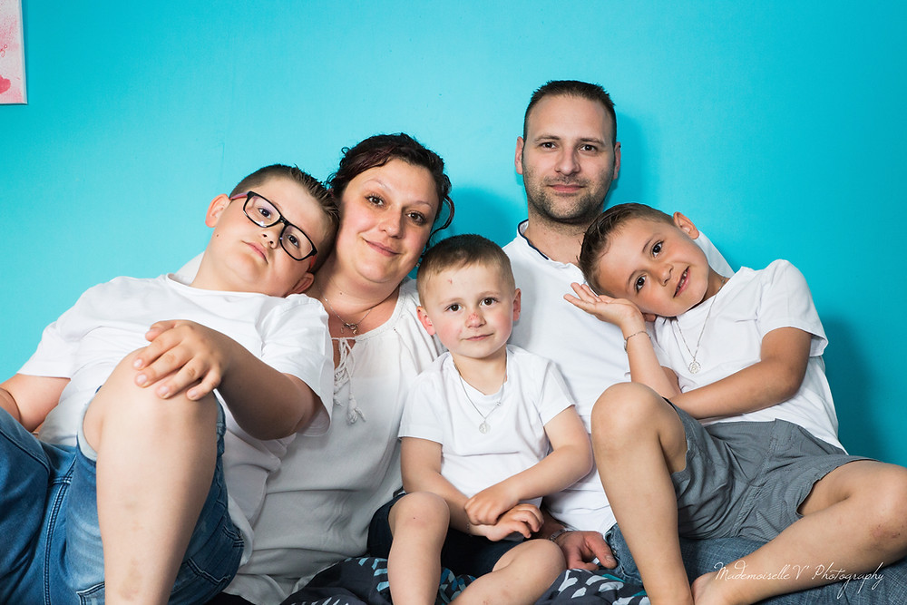 Photographe Famille Jura