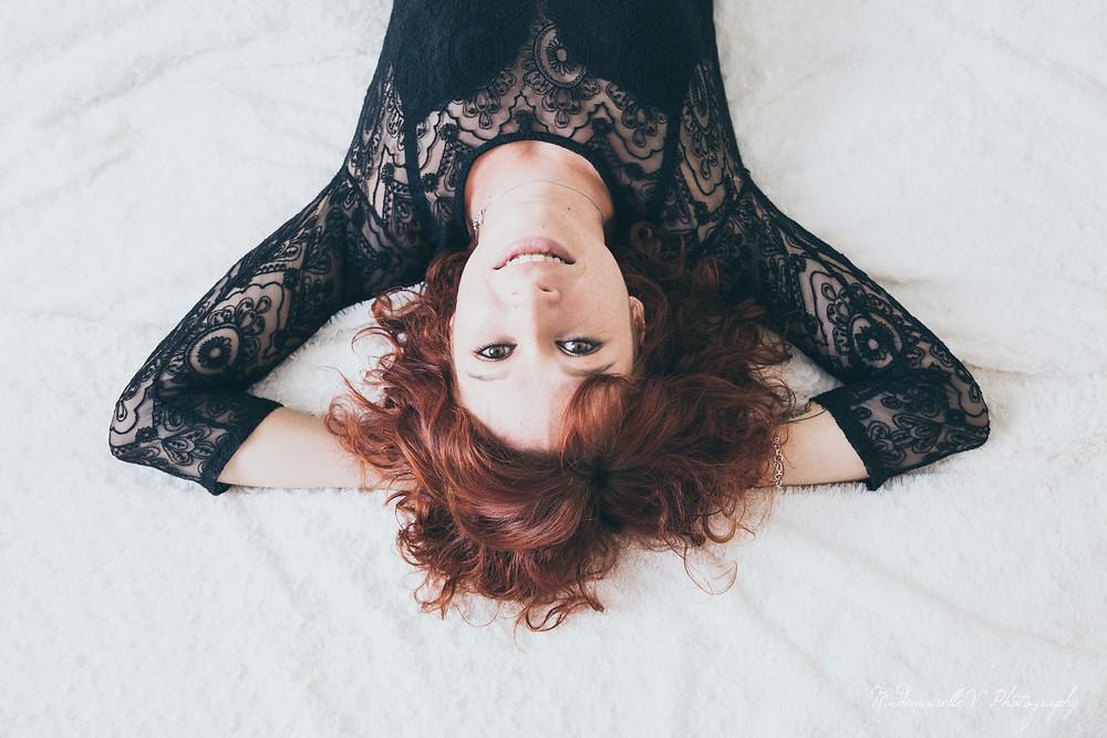 Séance Photo Femme Portrait Doubs
