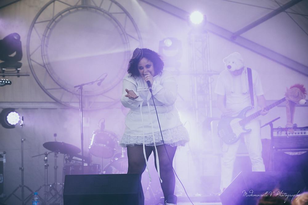 Rockalissimo Photographe concert Doubs Jura