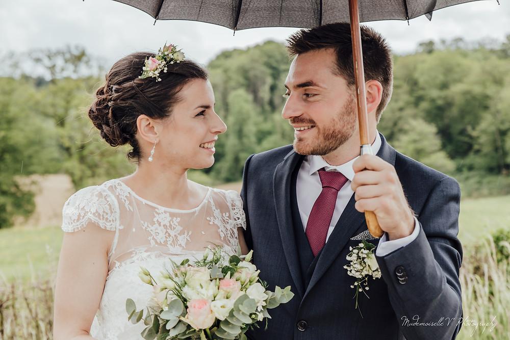 Mariage Haute-Saône Fondremand