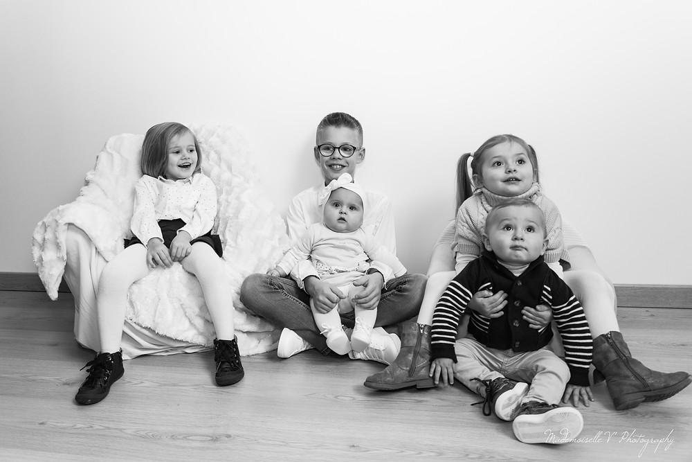 Séance Photo Jura Famille Dole Tavaux Chaussin
