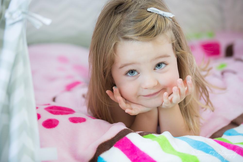 Photographe Portrait enfant Jura