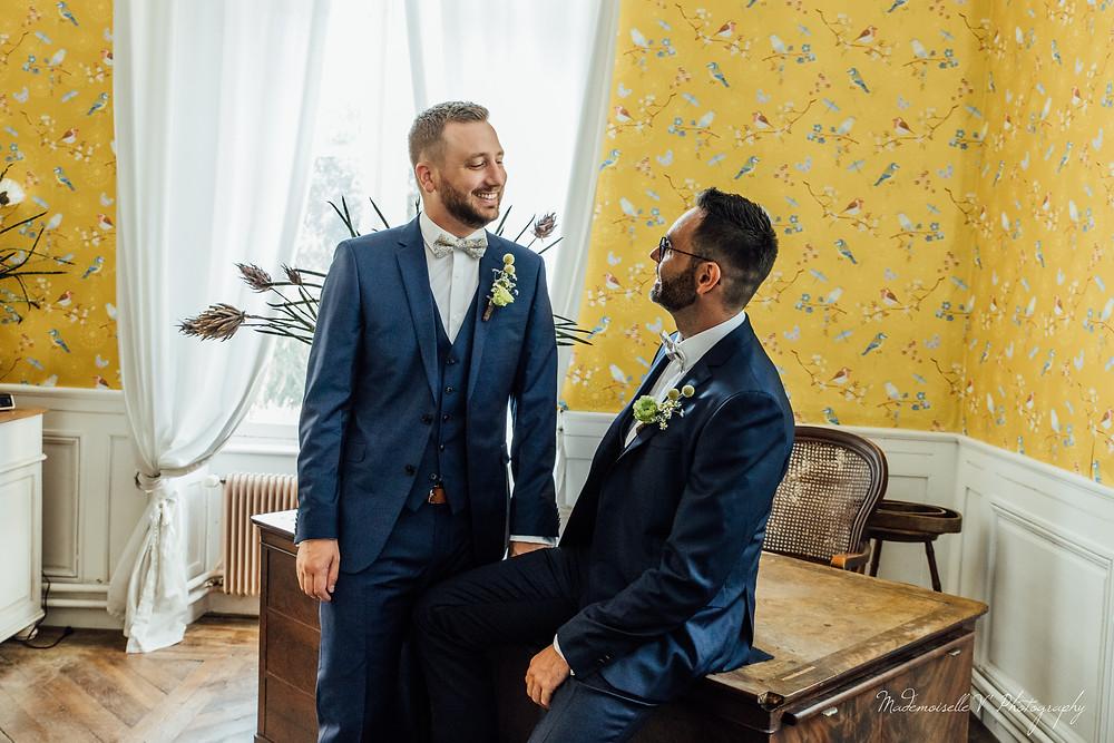 Photographe mariage Haute-Marne