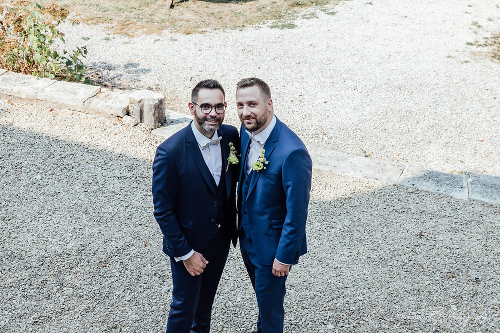 Photographe mariage Besancon