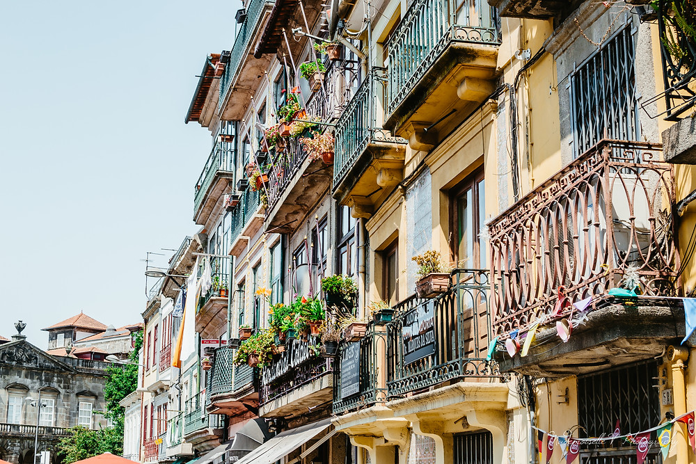 Photographe Besançon Voyage Portugal