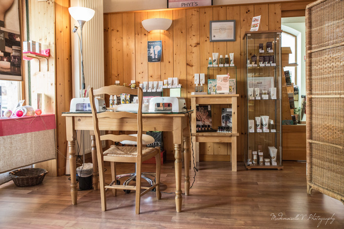 Institut Photographe Salins les Bains Jura