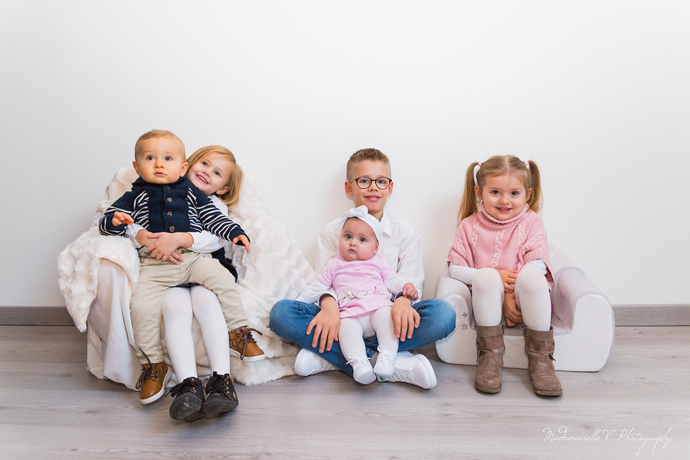 Séance Photo Jura Famille