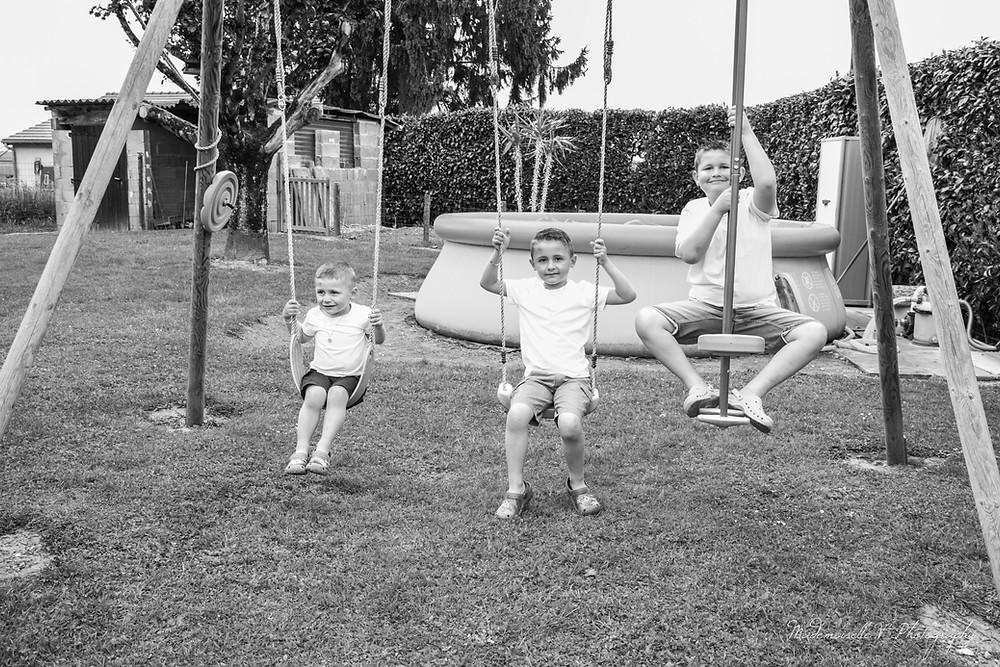 Séance Photo Famille Jura