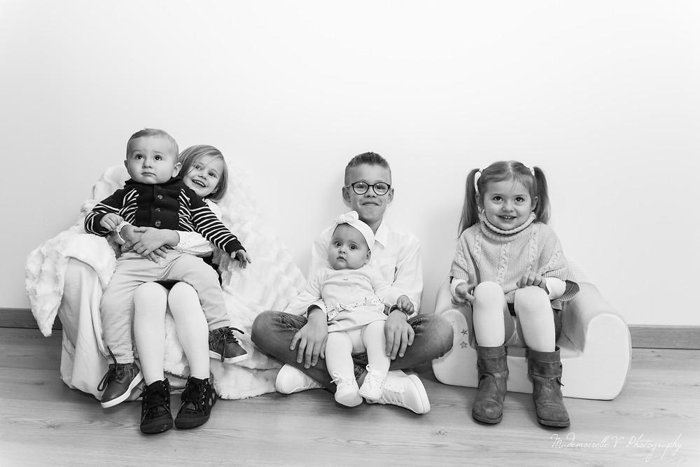 Séance Photo Franche-Comté Famille